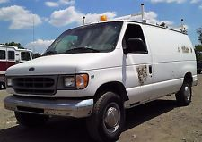 GENUINE FORD E250 ECONOLINE 1997 WORK VANapply now www.bncfin.com/apply