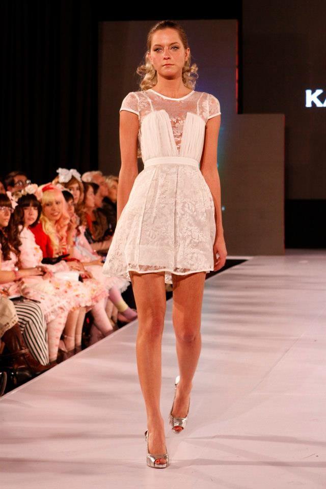 """Karyn Coo y su última colección: """"Wonderland"""""""