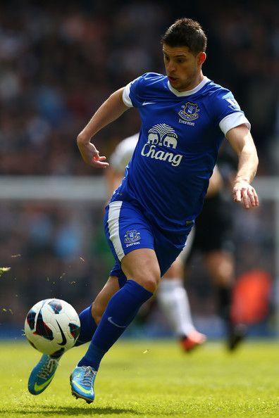 Kevin Mirallas---Everton