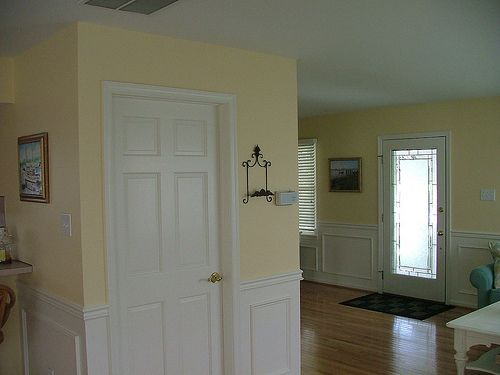 Sherwin williams jersey cream google search color my world pinterest jersey nice and for Sherwin williams interior paint reviews