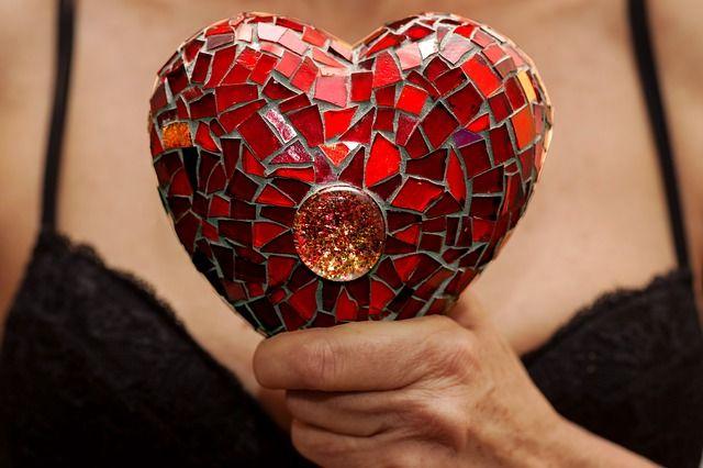 A megtört szív szindróma, amelyet mindenkinek komolyan kell vennie!