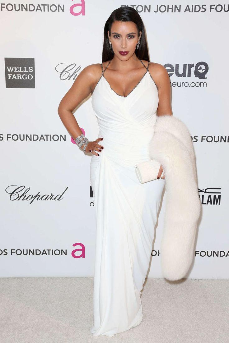 119 best Kim Kardashian images on Pinterest | Kardashian fashion ...