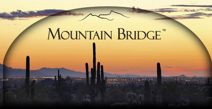 Mountain Bridge Community...Awesome community here in Mesa, AZ