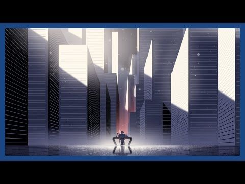 The last job on Earth: imagining a fully automated world | Guardian Animations - YouTube
