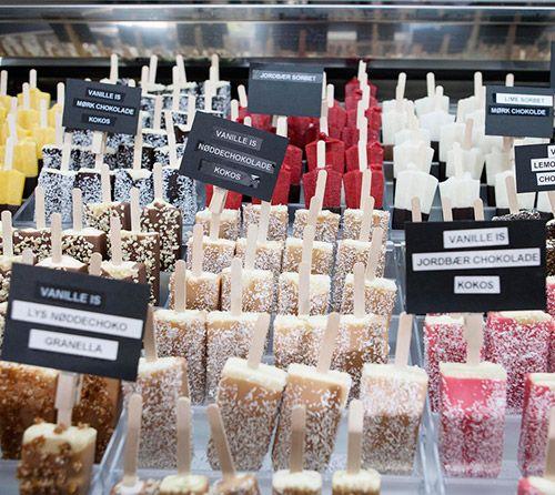 Danish Food Recipes