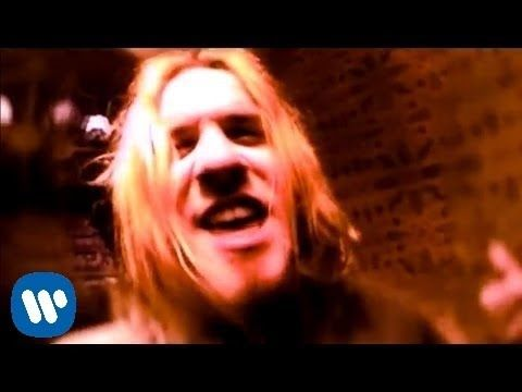 Fear Factory - Replica [OFFICIAL VIDEO] - YouTube