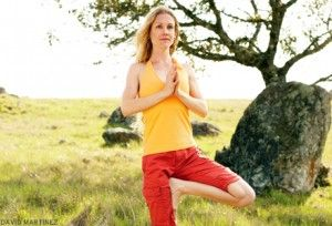 Plant the Seeds of Intention for Spring - 3 poses for spring