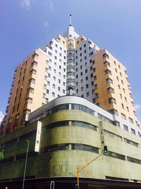 Ansteys Building - Brian McKechnie - 2015