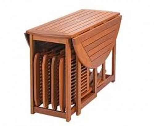 Great For Small Outdoor Areas
