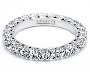 Wedding Bands For Her: Brief Shopping Guide