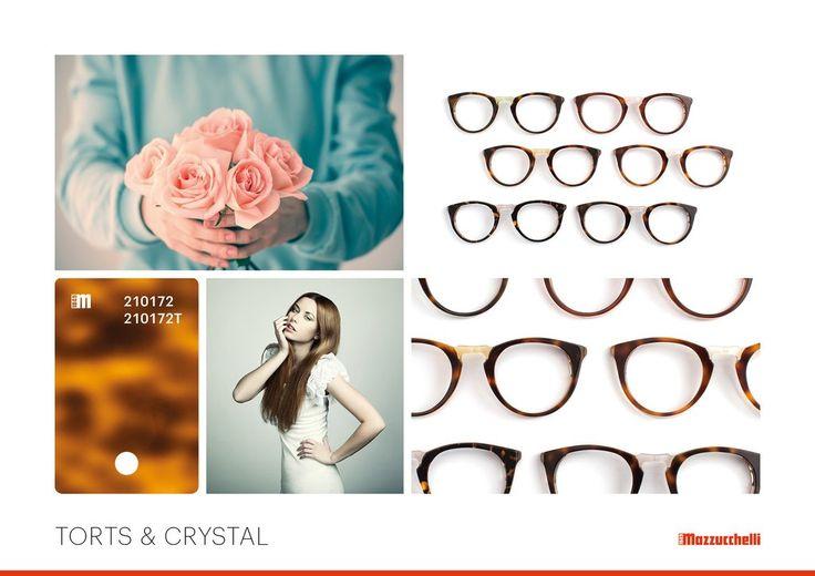 Torts & Crystal | Mazzucchelli1849