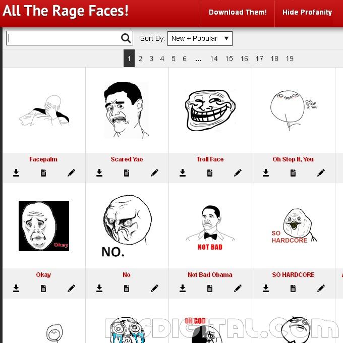 Meme: Top 10 páginas web para crear memes