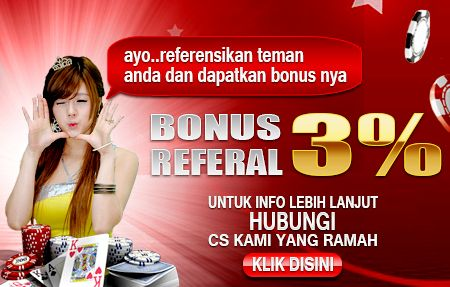 indoluckypoker - poker indonesia