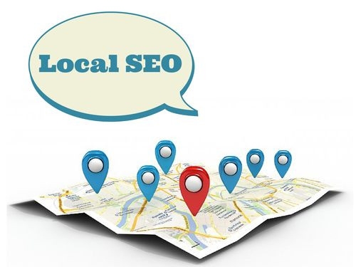 Local Small Business SEO Services Provider