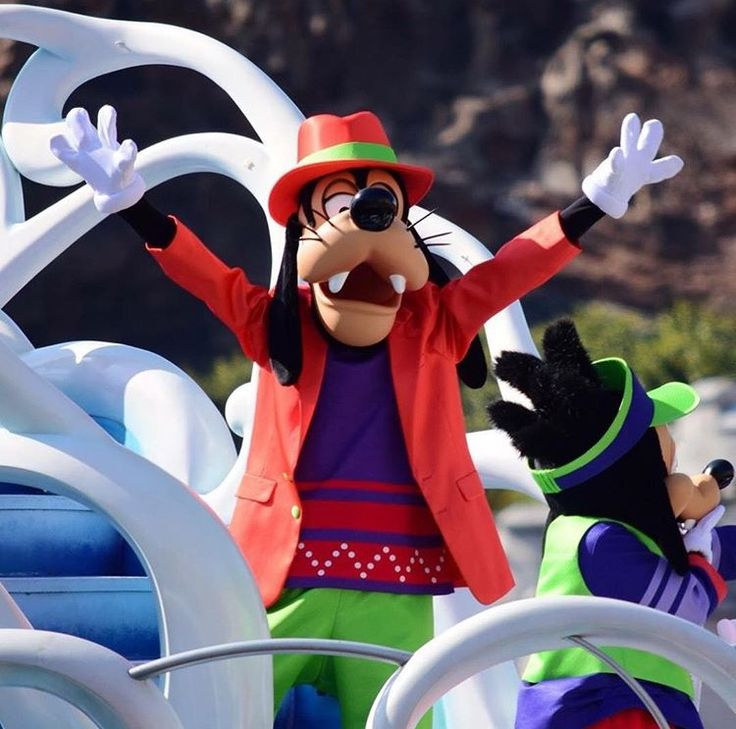 1143 Best Disney Goofy And Max Images On Pinterest