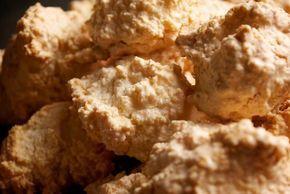 Recept: Kokosky | Nebíčko v papuľke