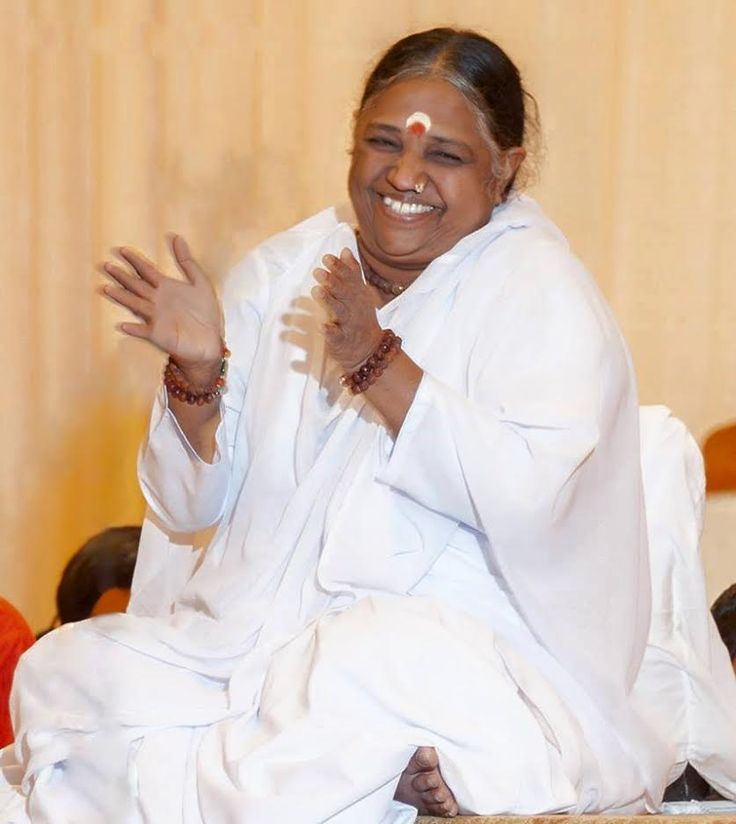 an examination of amma embracing the world Amrita vidyalayam, pathanamthitta,  amma's message  tomorrow's world will be shaped by today's children.