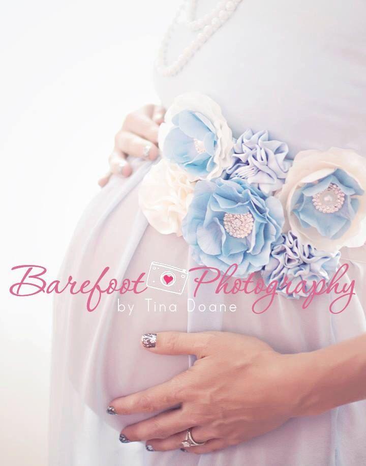 Maternity Sash..Flower Maternity Sash..Blue Maternity Sash..Blue Flower Maternity Sash..Baby Boy Maternity Sash..Maternity Photo Prop..Blue by whisperbugboutique on Etsy https://www.etsy.com/listing/184908812/maternity-sashflower-maternity-sashblue