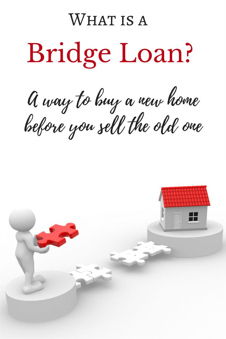 "Also called a ""wrap"" or ""gap financing,"" bridge loans are a lifeline for home owners who are eager to purchase new digs before they've sold the home they're currently in. Here are the pros and cons."