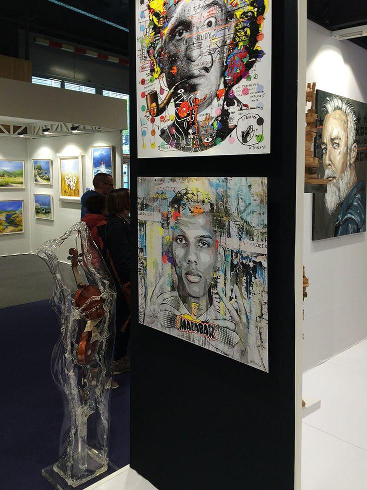 Foire de Paris ART