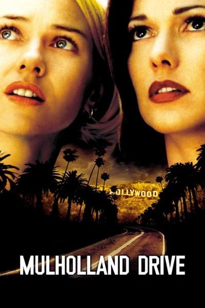 Cidade dos Sonhos (2001) - Um filme de David Lynch com Naomi Watts, Laura Elena Harring.