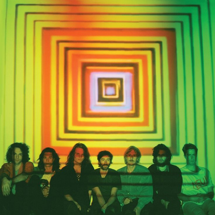 King Gizzard And The Lizard Wizard - Float Along - Fill Your Lungs Oddments on Limited Edition 2LP (Awaiting Repress)