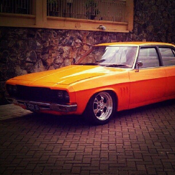 #holden #hot_shot #muscle #urban #wagon #webstagram #statesman #statigram #speed #school #old #photos #premier #tagstagram #kingswood #fast #car #cars #classic #instacar #instagram #instanesia #indogram #instadonesia #instanusantara - @Egi Saputra- #webstagram Holden Classic Car - Aussie Muscle Like Sunkist