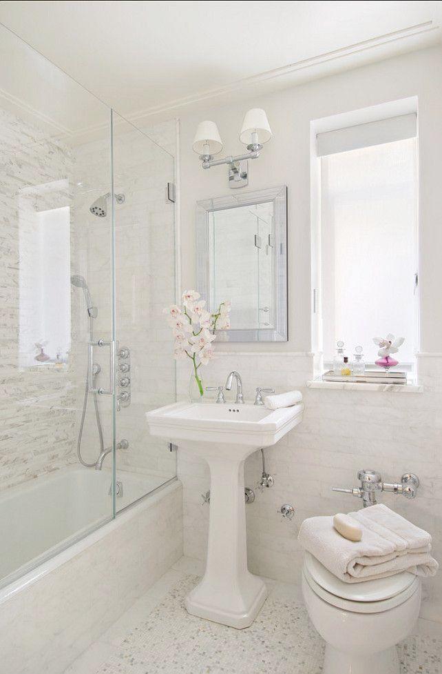 Small Bathrooms Ideas On