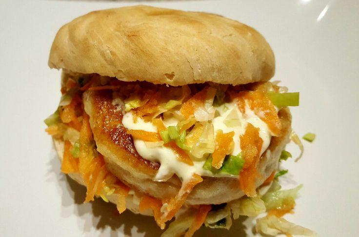 Middag fisk - sjømat (matfrabunnenfb.blogg.no)