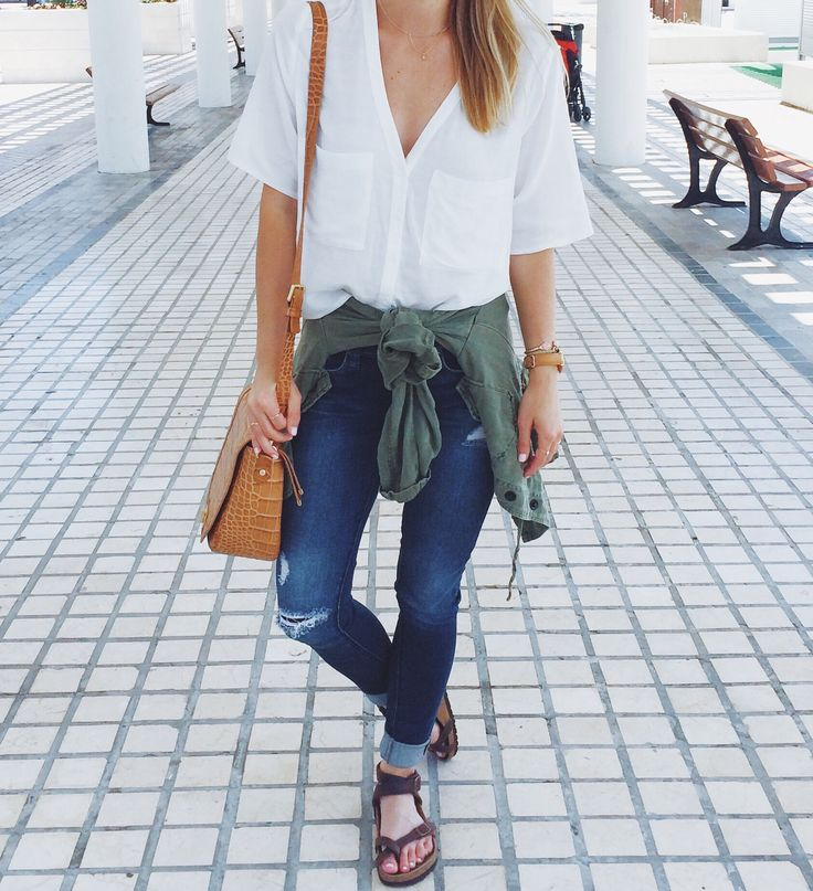 Mediterranean Getaway Instagram Roundup – What I Wore & What To Pack LivvyLand waysify