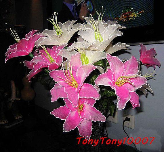 Handmade Lily