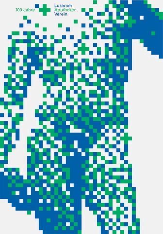 huge pixels