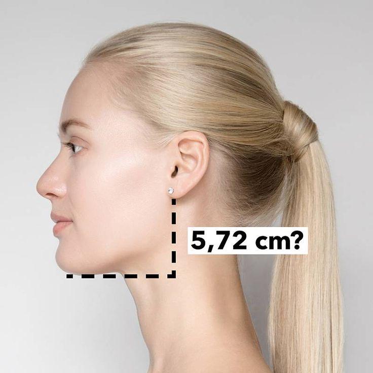 Stehen mir lange oder kurze Haare? Dieser Trick verrät es