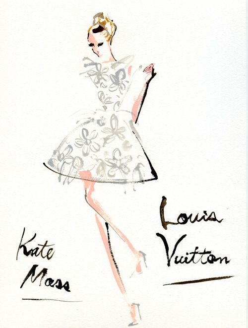 """Louis Vuitton: Spring 2012 RTW"""