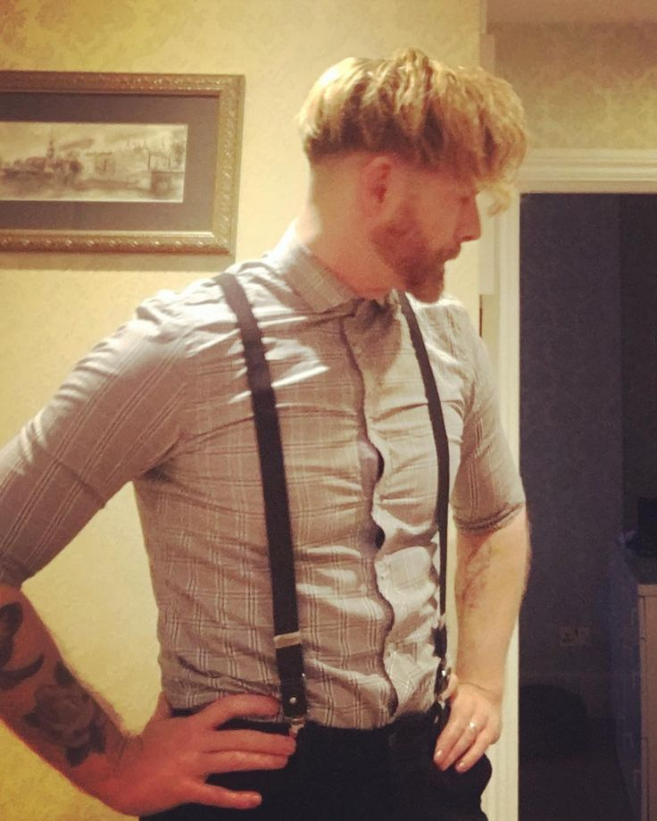 "50 Likes, 5 Comments - Olaf Baltus-Mckenzie (@olaf_baltus_mckenzie) on Instagram: ""#1920s #1930s  #blonde #menshair #men #mensfashion #blondemen #beardgang  #gay #london #beard…"""