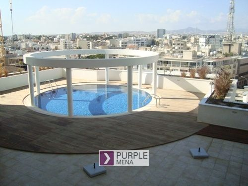 Place: Larnaca City Central / Larnaca / Cyprus  Ref #: MLS0346 Type: Apartment Bedrooms: 2 Bathrooms: 1 Parking: Covered  Pool: Communal Covered Area: 90 m2 Veranda: 19m2 Price: € 732,000 Key Features:  Breath Taking Views, Seaviews, Rental Potential, En Suite, Walking Distance to the Beach and Beach Front Property.