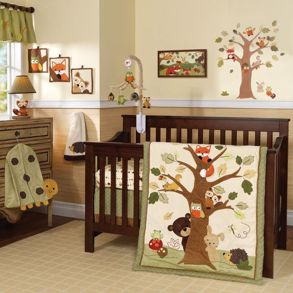 Lambs and ivy echo bedding - 1 For Blanket Like This Decor Mixed With Some Decor