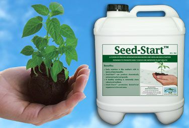 Nutri-Tech Seed Start Price : AU$54.95 (inc GST) AU$49.95 (exc GST)