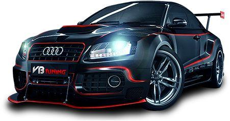 VB Tuning - Envelopamento para Carros