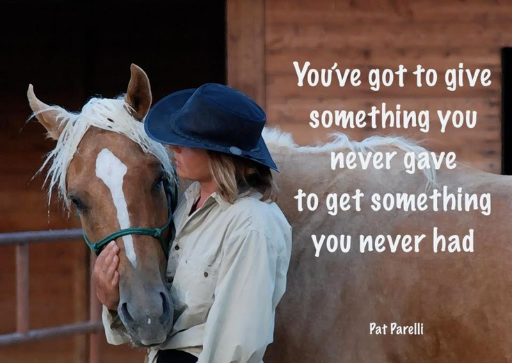 43 Best Images About Natural Horsemanship On Pinterest