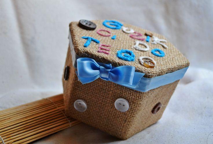 mini box:)