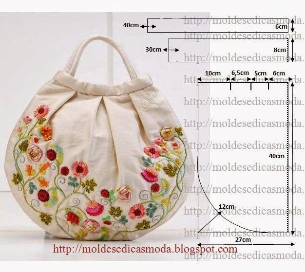 a very cute bag
