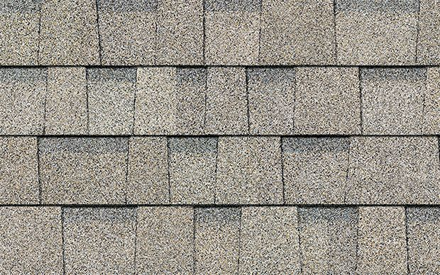 Oyster Shell Cool Shingle Oakridge Owens Corning 110 130