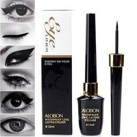 Describe: Colour:Black Liquid Eyeliner is a quick, easy, and creative way to take your eye makeup to