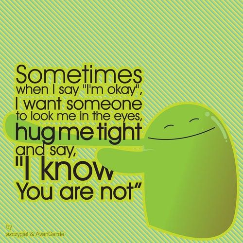 This is true: Sayings, Inspiration, Life, Quotes, Hug, Truth, So True, Friend