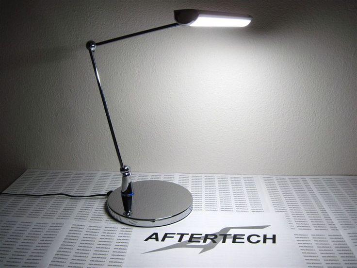 Prezzo LAMPADA LED 6W TOUCH DESIGN MODERNO DA UFFICIO COMPUTER TAVOLO COMODINO 806w in promozione su Prezzottimo