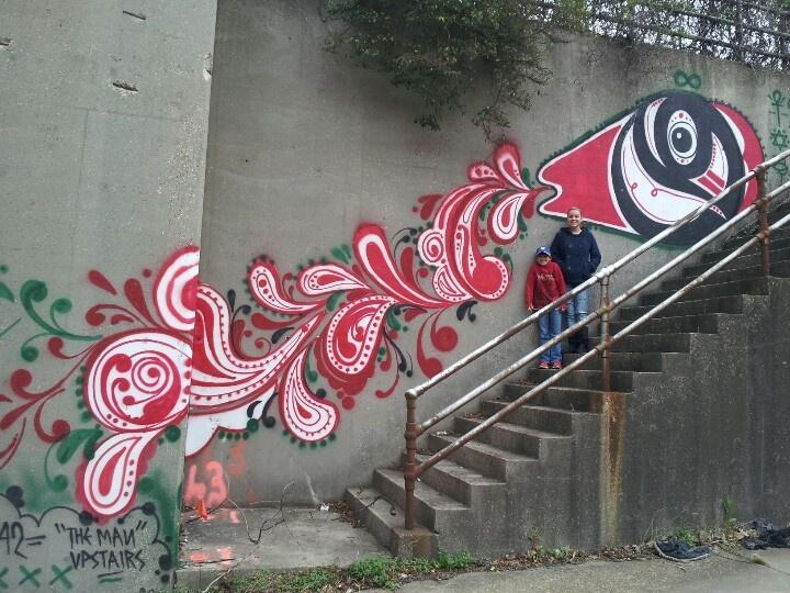 Memphis graffiti · Memphis TennesseeSweet 16Urban ArtMuralsGraffitiStreet ArtWall PaintingsWall ... & 129 best Memphis Murals images on Pinterest | Memphis Murals and ...