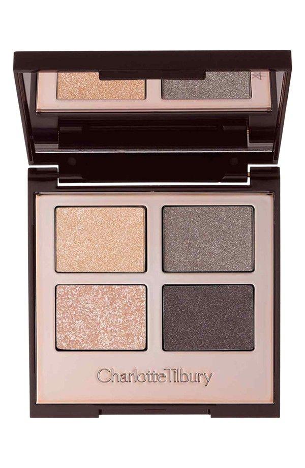 Charlotte Tilbury 'Luxury Palette - The Uptown Girl' Color-Coded Eyeshadow Palette | Nordstrom
