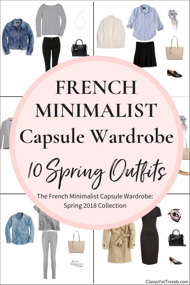 Best 25+ Capsule Wardrobe Winter Ideas On Pinterest