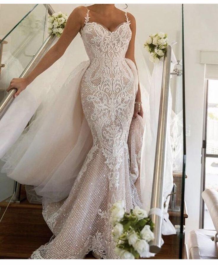 Cheap mermaid lace wedding dress Buy Quality